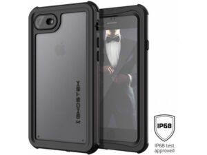 Ghostek Nautical Waterproof Case Apple iPhone 7/8/SE (2020) Black