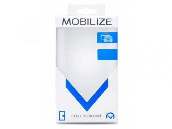 mobilize elite gelly wallet book case samsung galaxy s20 black